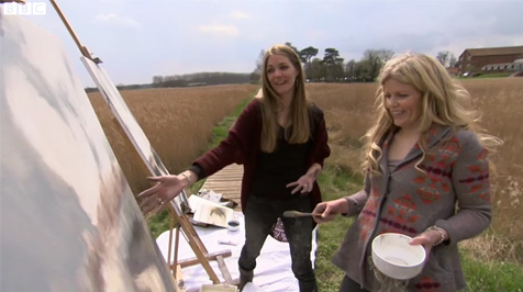 Emma Green BBC Countryfile